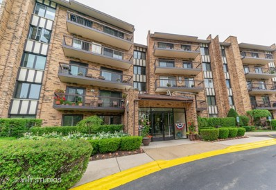 501 Lake Hinsdale Drive UNIT 502, Willowbrook, IL 60527 - MLS#: 10007566