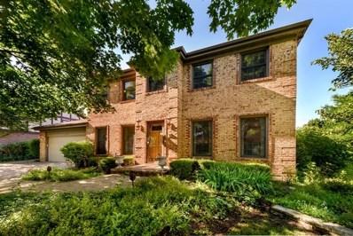 540 W Revere Lane, Palatine, IL 60067 - MLS#: 10007572