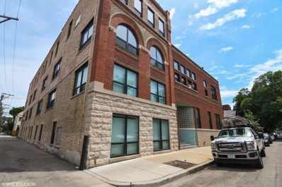 2343 N GREENVIEW Avenue UNIT 201, Chicago, IL 60614 - MLS#: 10007584