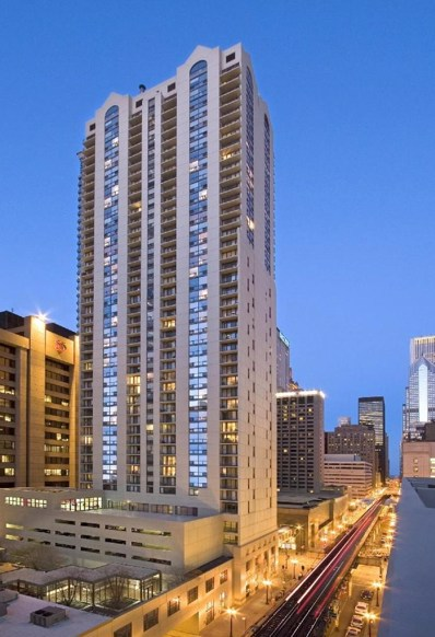 200 N Dearborn Street UNIT 2201, Chicago, IL 60601 - #: 10007662