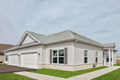 928 Yorktown Street, Mchenry, IL 60050 - #: 10007685