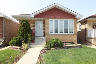 6534 W 63rd Place, Chicago, IL 60638 - #: 10007696