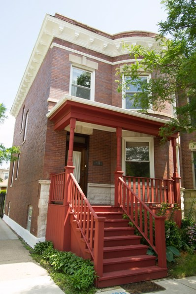 5401 S Maryland Avenue, Chicago, IL 60615 - #: 10007705