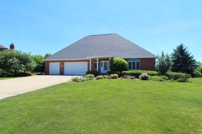 2576 Creekside Lane, Morris, IL 60450 - MLS#: 10007707