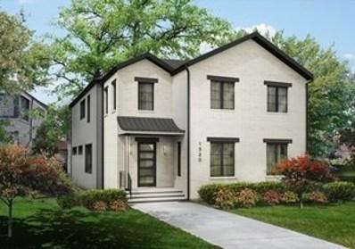 1320 Jenks Street, Evanston, IL 60201 - #: 10007720