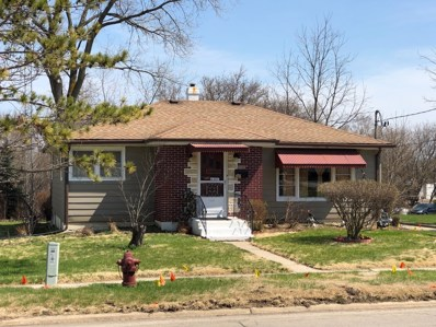 644 Washington Street, Woodstock, IL 60098 - #: 10007746