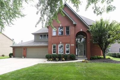 1008 E Rosewood Avenue, Naperville, IL 60563 - MLS#: 10007751