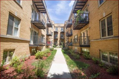 1468 E 69th Street UNIT 1, Chicago, IL 60637 - MLS#: 10007792