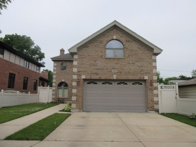 3924 N Normandy Avenue, Chicago, IL 60634 - MLS#: 10007794