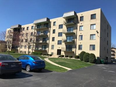 5840 W 104th Street UNIT 406, Oak Lawn, IL 60453 - MLS#: 10007801