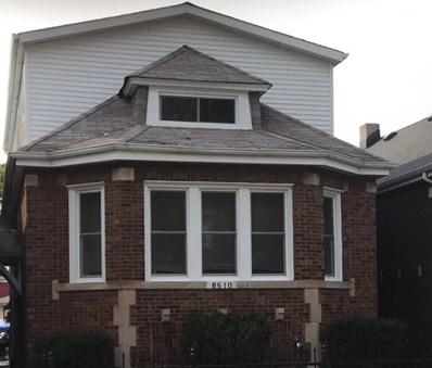 8610 S MARSHFIELD Avenue, Chicago, IL 60620 - MLS#: 10007805