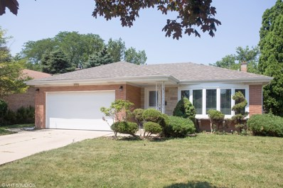 5732 Warren Street, Morton Grove, IL 60053 - MLS#: 10007809
