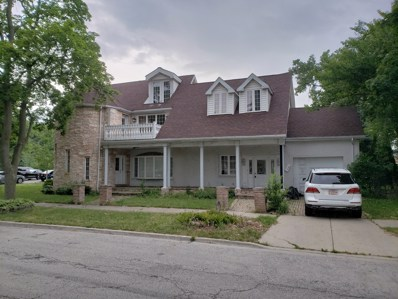 6301 N Caldwell Avenue, Chicago, IL 60646 - #: 10007841