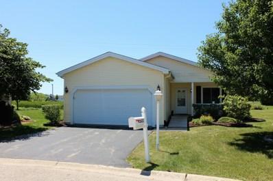 2822 Gateway Circle, Grayslake, IL 60030 - MLS#: 10007845