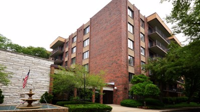 9560 Gross Point Road UNIT 201, Skokie, IL 60076 - MLS#: 10007874