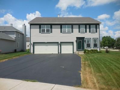 1744 Lanyon Drive, Bartlett, IL 60103 - #: 10007880