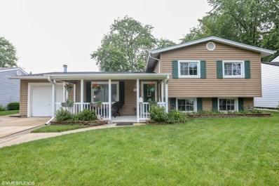 5184 Elmwood Road, Oak Forest, IL 60452 - MLS#: 10007883