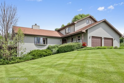 660 Grand Meadow Lane, Mchenry, IL 60051 - #: 10007922