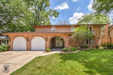5201 Harvey Avenue, Western Springs, IL 60558 - #: 10007935