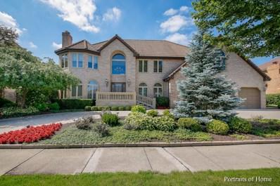 1323 W Sable Drive, Addison, IL 60101 - #: 10007943