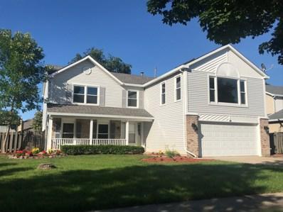 14 Newtown Drive, Buffalo Grove, IL 60089 - MLS#: 10007949