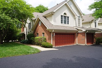1893 W White Oak Street, Arlington Heights, IL 60005 - MLS#: 10007957