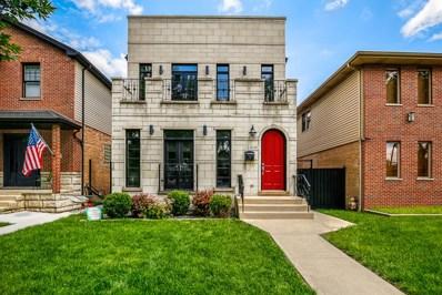 4219 S Lowe Avenue, Chicago, IL 60609 - #: 10008028