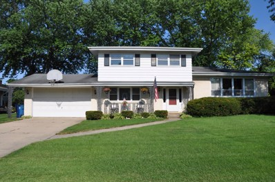 12635 Navajo Drive, Palos Heights, IL 60463 - MLS#: 10008060