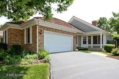 412 Park Barrington Drive, Barrington, IL 60010 - MLS#: 10008061