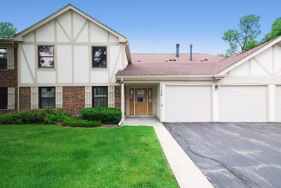 1150 Middlebury Lane UNIT C1, Wheeling, IL 60090 - MLS#: 10008102