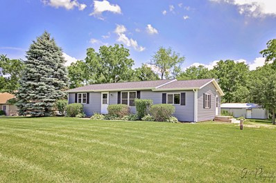 808 Blackhawk Lane, Marengo, IL 60152 - #: 10008117