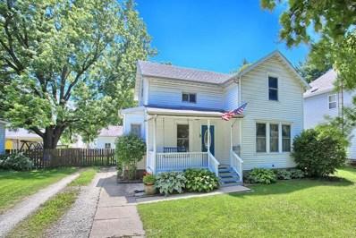 318 W Orleans Street, Paxton, IL 60957 - MLS#: 10008124