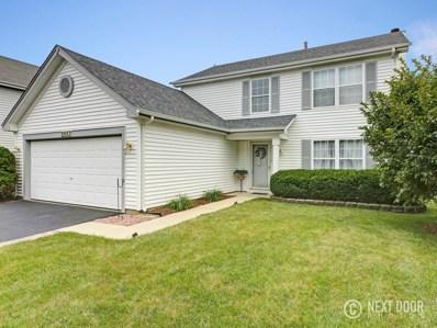 21157 W Covington Drive, Plainfield, IL 60544 - MLS#: 10008155