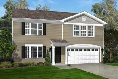 1679 Serenity Drive, Antioch, IL 60002 - MLS#: 10008156