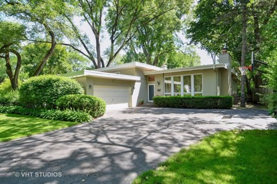 761 Strawberry Hill Drive, Glencoe, IL 60022 - #: 10008157