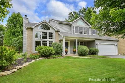 576 Violet Lane, Batavia, IL 60510 - MLS#: 10008163
