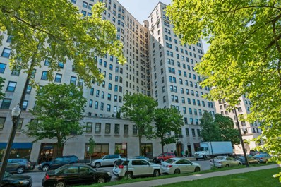 2000 N LINCOLN PARK WEST UNIT 311, Chicago, IL 60614 - MLS#: 10008178