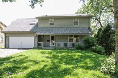 295 N Rebecca Street, Crystal Lake, IL 60014 - #: 10008190