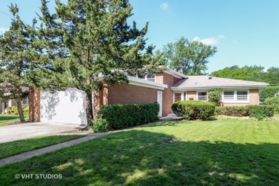 411 Wilshire Road WEST, Wilmette, IL 60091 - #: 10008201
