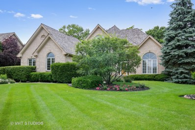 211 Boulder Drive, Lake In The Hills, IL 60156 - #: 10008225
