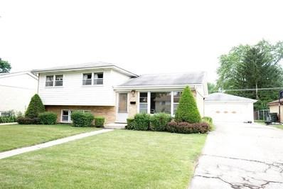 432 Gilbert Drive, Wood Dale, IL 60191 - MLS#: 10008259