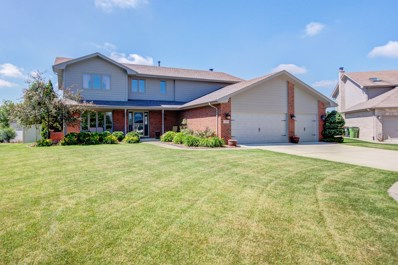 7915 Lakeview Terrace, Tinley Park, IL 60487 - #: 10008267
