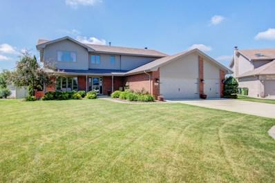 7915 Lakeview Terrace, Tinley Park, IL 60487 - MLS#: 10008267