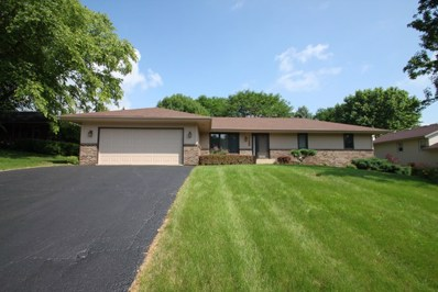 7552 Moss Canyon Road, Cherry Valley, IL 61016 - #: 10008270