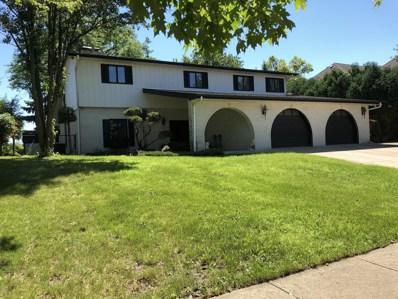 1234 Porter Place, Lockport, IL 60441 - MLS#: 10008345