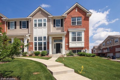 10596 153rd Place, Orland Park, IL 60462 - MLS#: 10008376