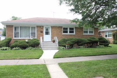 7516 Kenneth Avenue, Skokie, IL 60076 - MLS#: 10008384