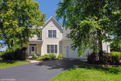733 N Third Street, Elburn, IL 60119 - MLS#: 10008448