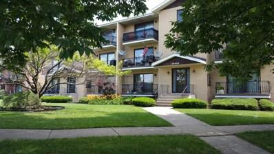 10643 Major Avenue UNIT 3C, Chicago Ridge, IL 60415 - MLS#: 10008489