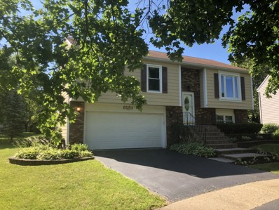 1551 Concord Court, St. Charles, IL 60174 - MLS#: 10008526